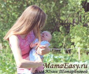 Влияние кесарева сечения на мать
