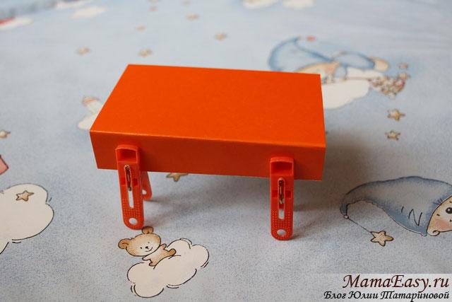 Игры с прищепками для детей 2 - 3 года