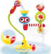 Игры в ванной для ребенка до 1 года