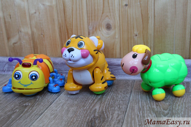 Игрушки для детей 6 месяцев